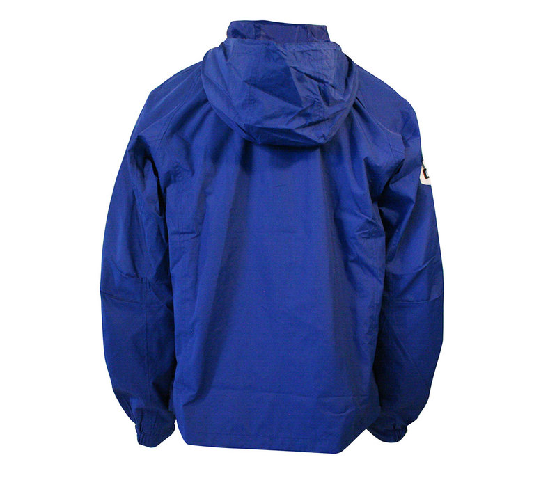 2020 Team SL W Logo Royal Hooded Jacket