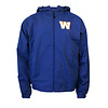 New Era 2020 Team SL W Logo Royal Hooded Jacket