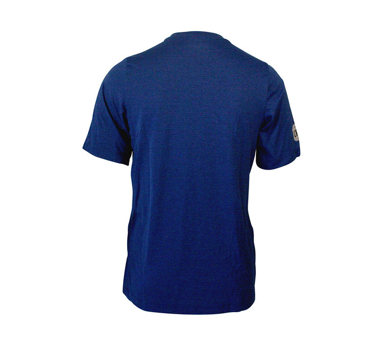 Men's Royal Team SL Logo Performance Tee