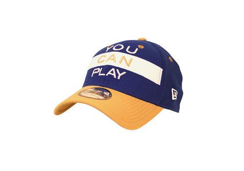 CFL 3930 You Can Play Flex Fit Cap
