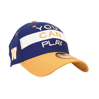 3930 You Can Play Flex Fit Cap