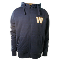 Wilderness FZ Hooded Jacket