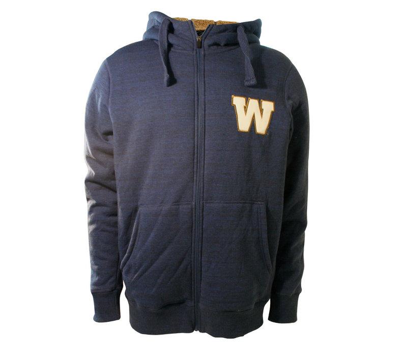 Wilderness FZ Hooded Jacket