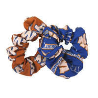 2-Pack Team Scrunchies