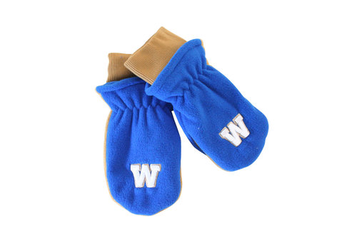 Outerstuff Toddler Fleece Mittens