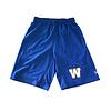 New Era Royal Sideline Shorts