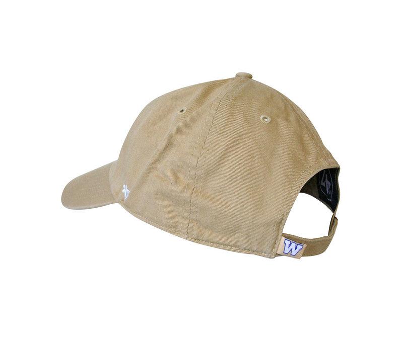 Clean Up Alternative Cap