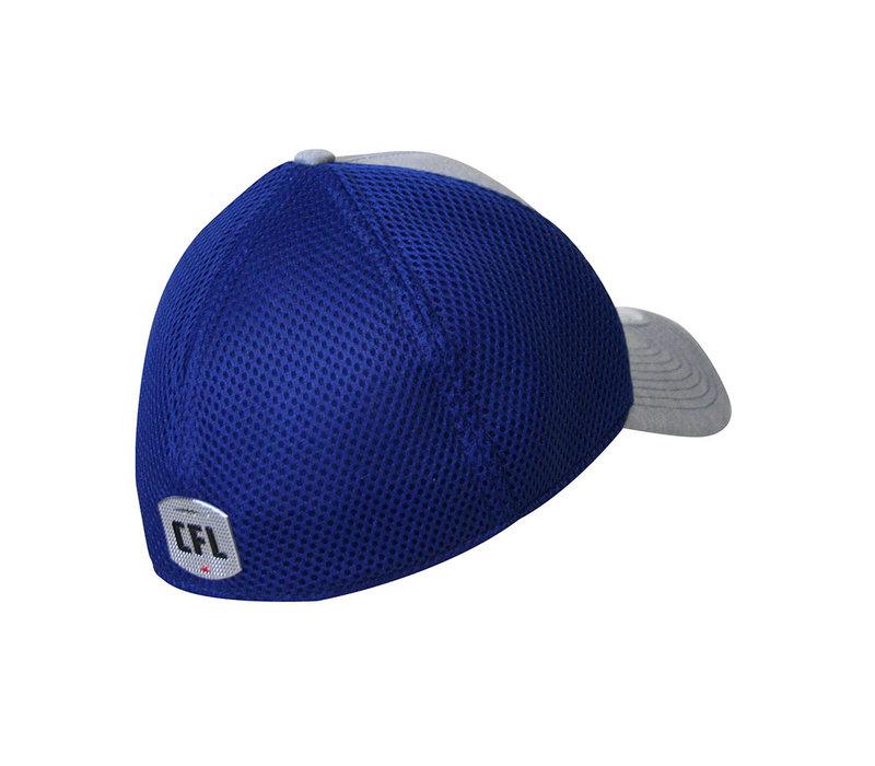 Sideline 3930 Grey Cap