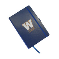 Blue Bombers Notebook