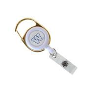 Primary W Logo Badge Reel