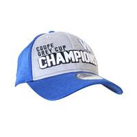 9 Forty Snap Shadow Tech Royal GC Champions Cap