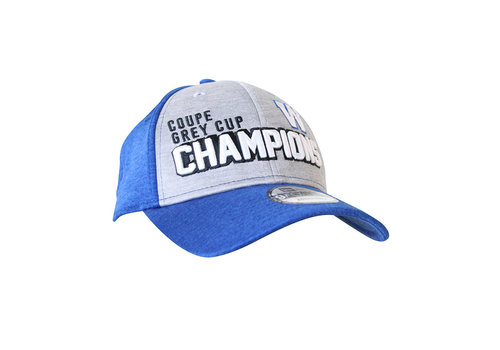 New Era 9 Forty Snap Shadow Tech Royal GC Champions Cap