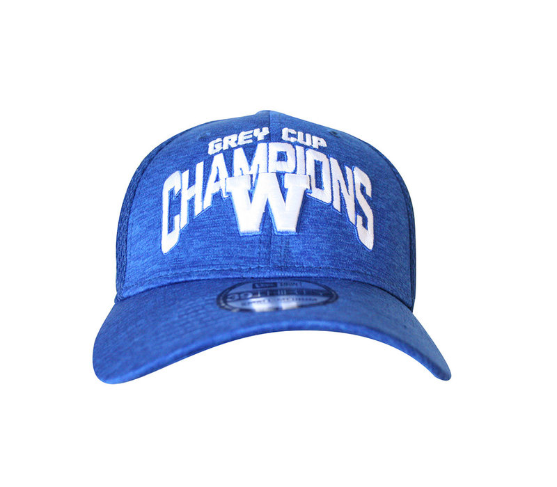 39 Thirty Shadow Tech Front NEO Mesh Back Champions Hat