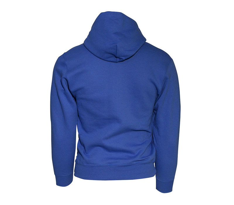 Youth Royal Primary W PO Hoody