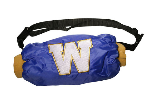The Sports Vault Blue Bombers Hand Warmer