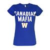ESA Women's Royal Canadian Mafia T