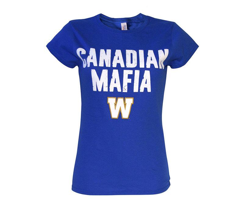 Women's Royal Canadian Mafia T