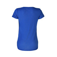 Women's  Sideline Grace Royal V-Neck