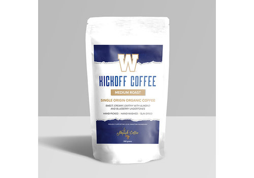 Winnipeg Football Club Kickoff Coffee: Ground