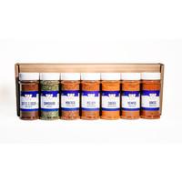 BBQ Spice Set