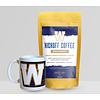 Whole Bean Coffee & Mug Gift Set