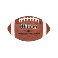 Mini Sewn Football