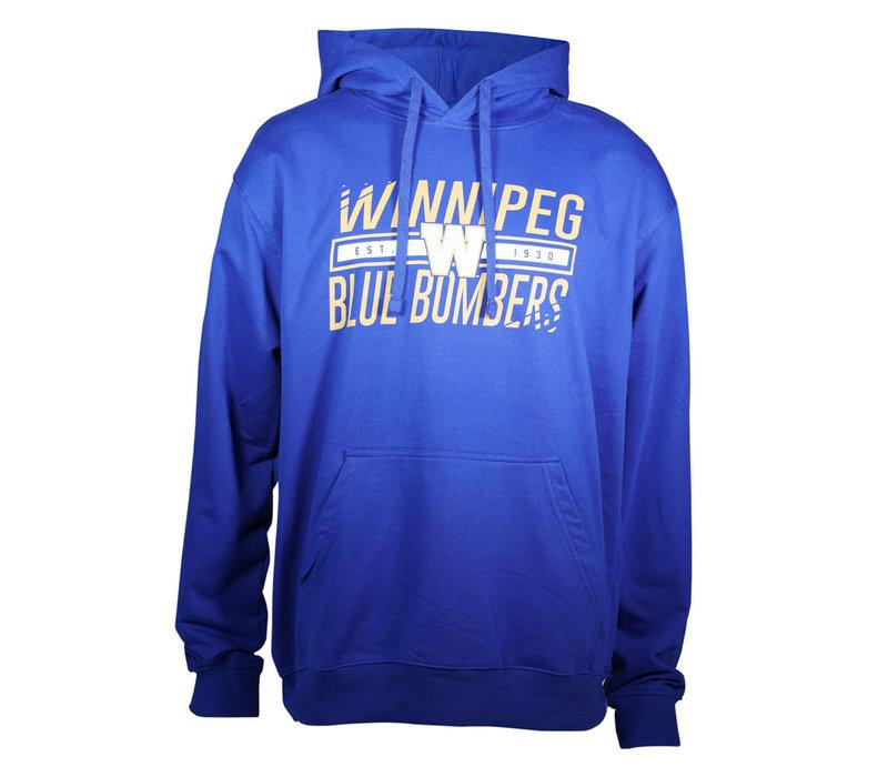 Est 1930 Blue Bombers Hoodie