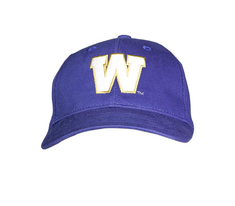 Primary w PO hat