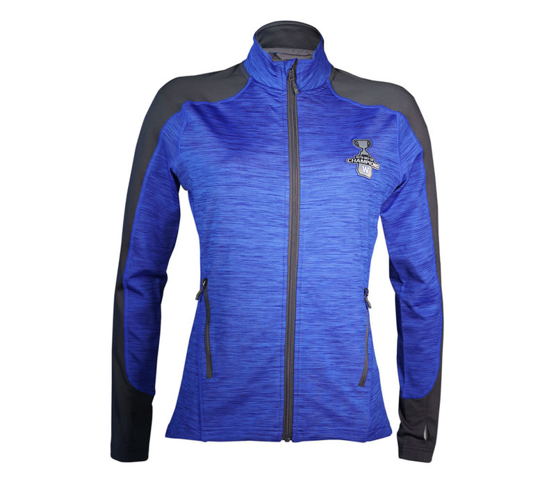 Women's Aura GC Champs Jacket