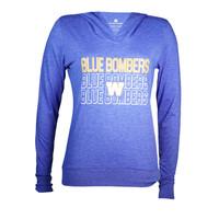 Blue Bombers Block 3D Cali