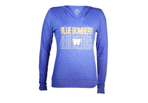 Levelwear Blue Bombers Block 3D Cali