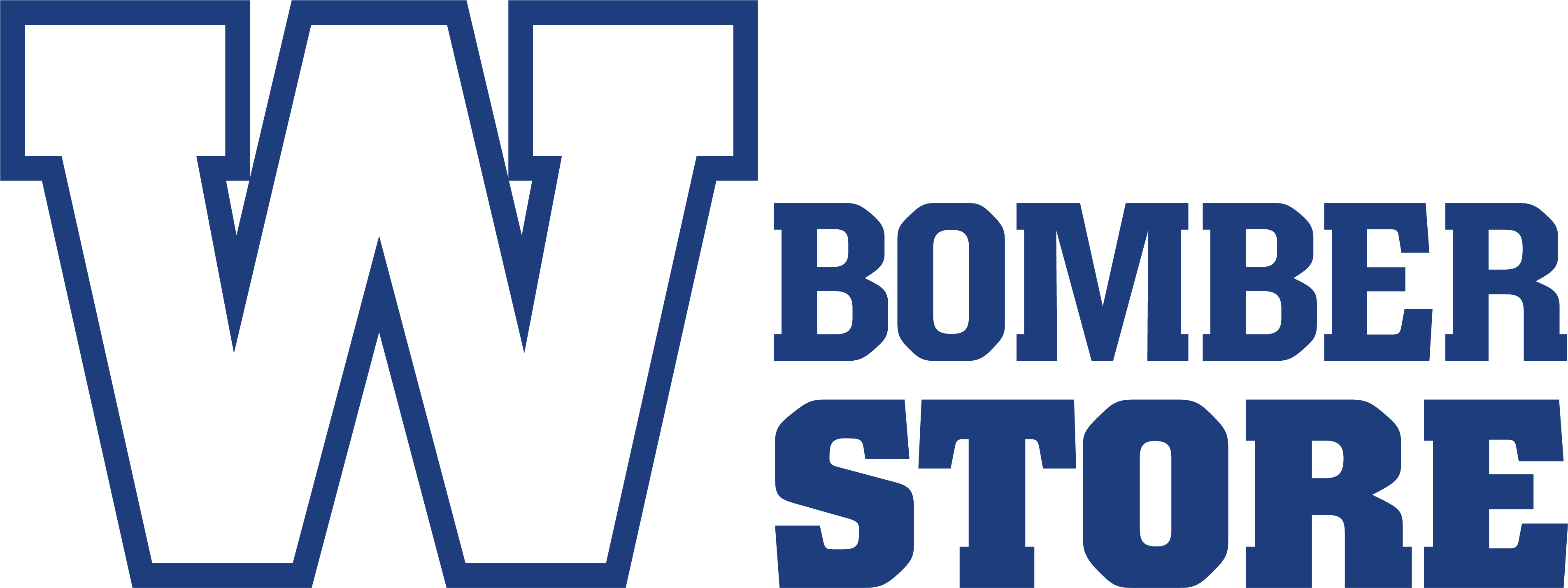 The Bomber Store