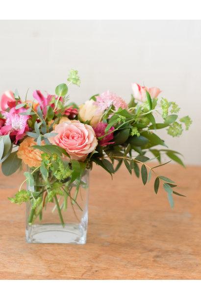 Seasonal Vase Arrangement - Medium