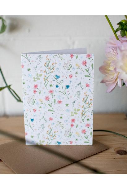 Petites Fleurs - Joannie Houle