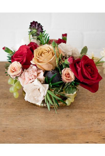 Floral Workshop - December 15th 2019