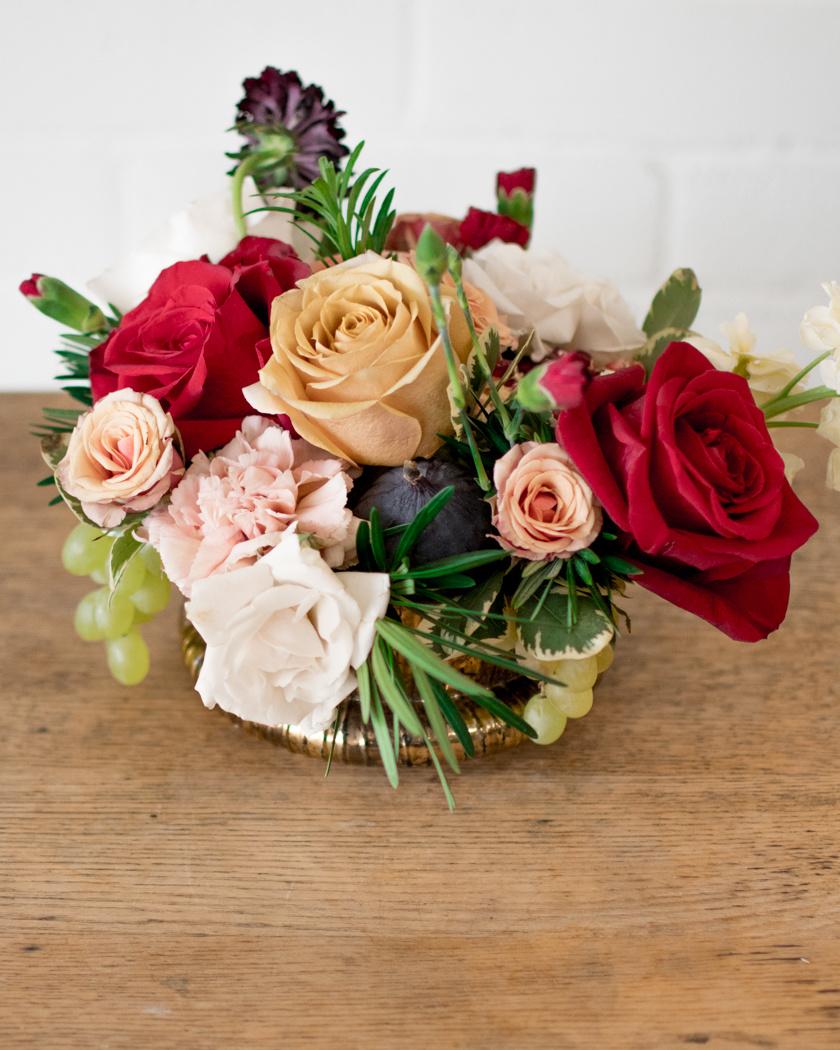 Floral Workshop - December 15th 2019-1