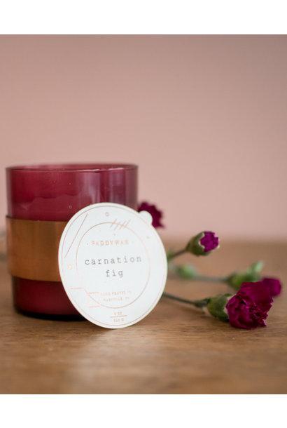 Dwell - Paddywax - Carnation Fig