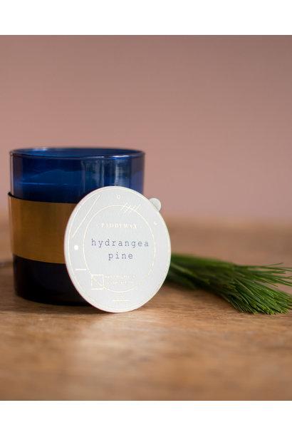 Dwell - Paddywax - Hydrangea Pine