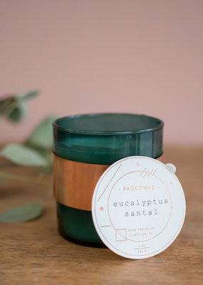 Paddywax Dwell - Paddywax - Eucalyptus Santal