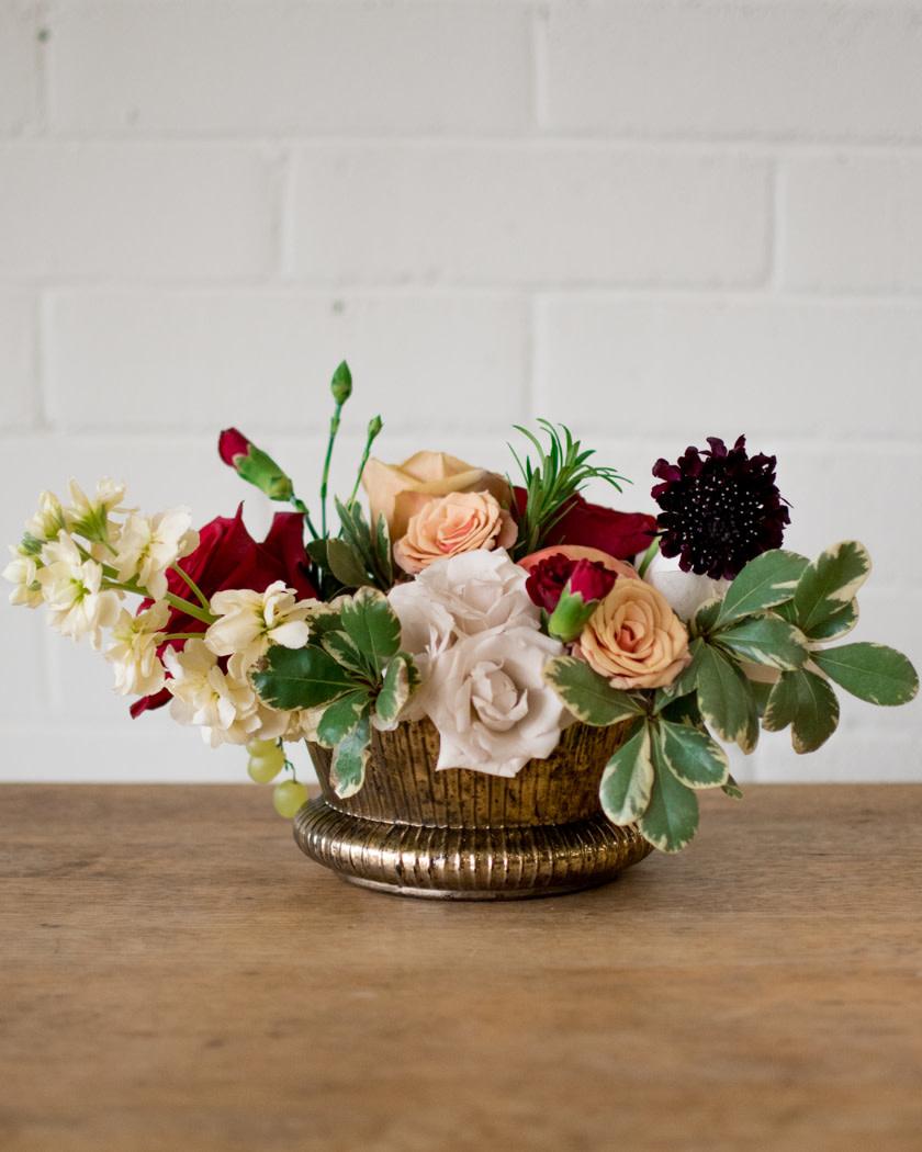 Floral Workshop - December 15th 2019-2