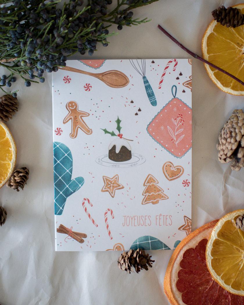 Desserts Des Fêtes - Joannie Houle-1