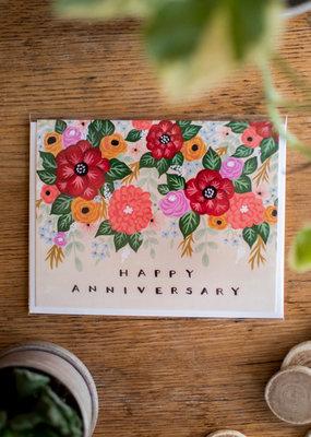 WildBerry Studio Happy Anniversary - Wildberry Studio