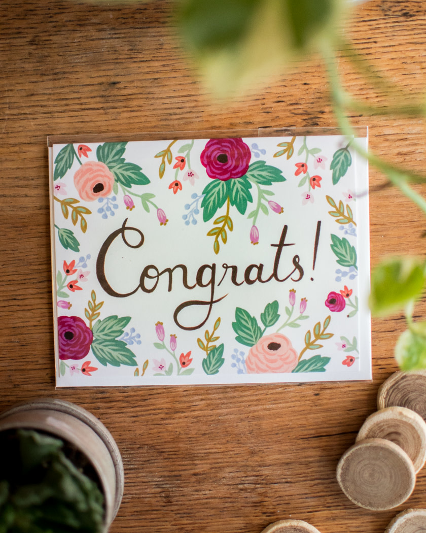 Wildberry - Fleurifik Foliage - Congrats-1