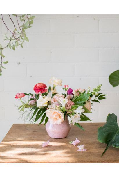 Puppy Love - Vase Arrangement