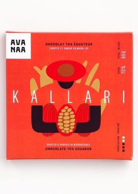 Kallari 70% - Avanaa