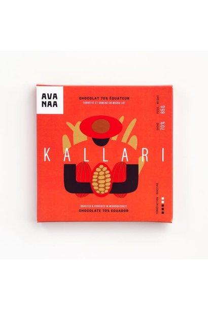 Kallari 70% - Avanaa