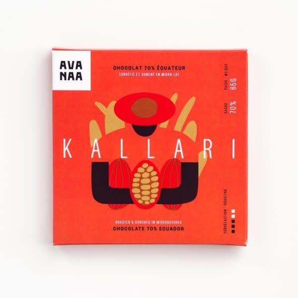 Kallari 70% - Avanaa-1