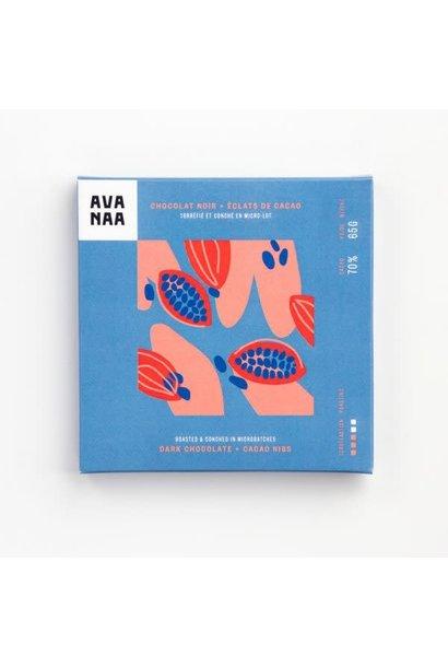 Crunch - Avanaa