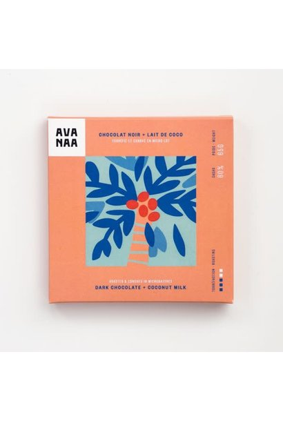 Coconut milk - Avanaa