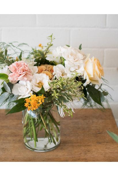 Seasonal Vase Arrangement - Large